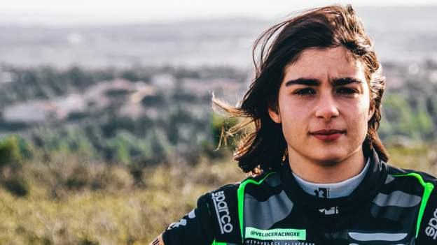 Chadwick to race in Extreme E with Veloce