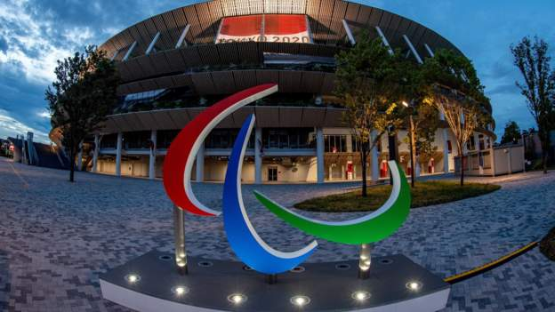 Tokyo Paralympics: A 'different' Games but Paralympians still hope to shine