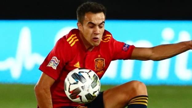 Transfer rumours: Reguilon, Tomori, Sigurdsson, Gimenez, Partey, Garcia thumbnail