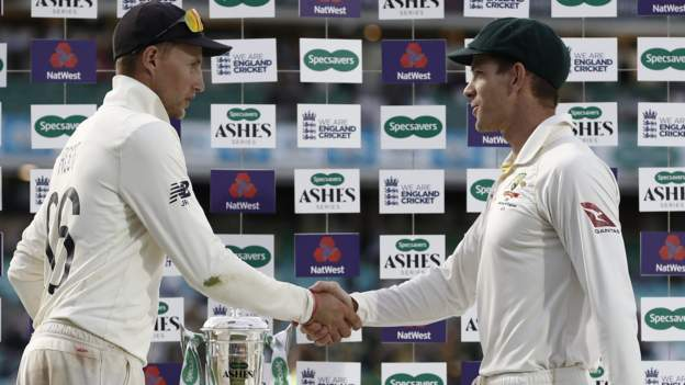 England hold positive Ashes talks with Cricket Australia