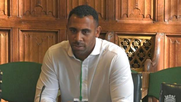 Social media abuse: Anton Ferdinand questions if it will take a tragedy for companies to act
