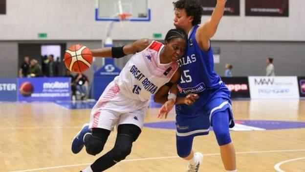 Basketbol: İngiltere erkek ve kadın takımları maç sonuçları ve sonuçları
