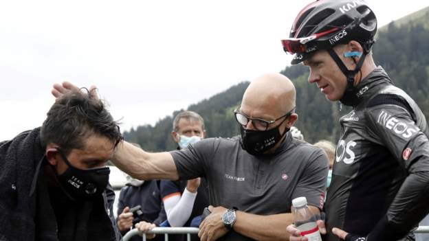 Bernal wins Route d'Occitanie as Froome reacts to booing fans thumbnail
