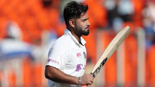 'Pant looks like one of the great keeper-batsmen'