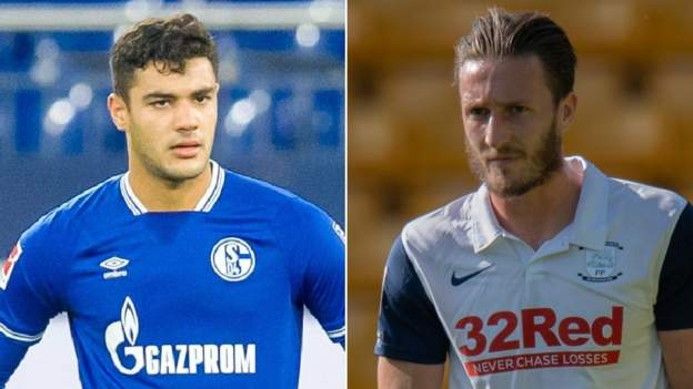 Isu transfer Liverpool: Kesepakatan pinjaman Ozan Kabak berhenti sebagai indikator Ben Davies dari Preston thumbnail