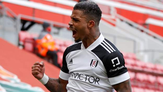 Fulham win as Liverpool lose sixth straight home game