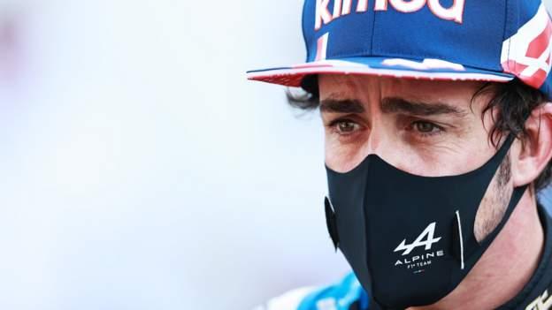 Formula 1: Fernando Alonso still targeting third title