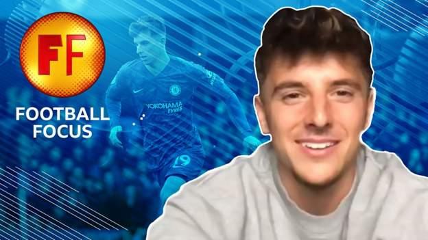 Football Focus: Is Chelsea