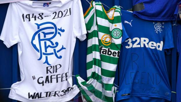 'No Rangers manager comes close to Smith'