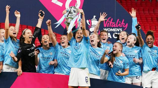 Women's FA Cup semi-finals to be shown live on BBC One and BBC Two