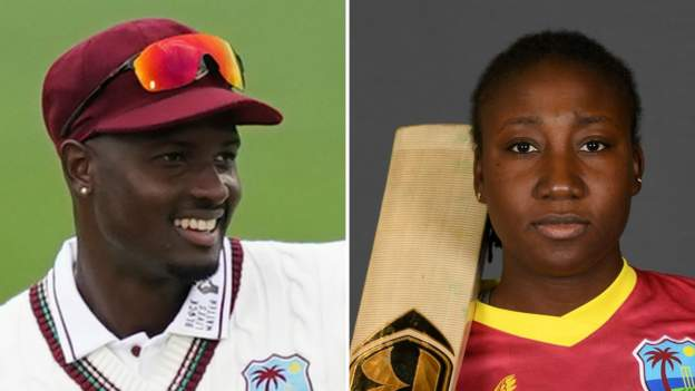 West Indies Cricket wins CMJ Spirit of Cricket award