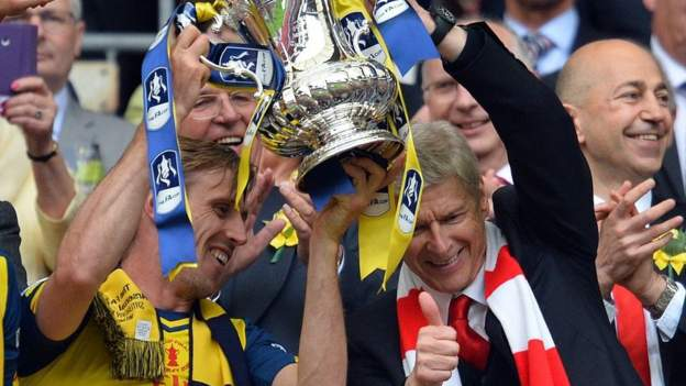 FA Cup: BBC agrees new deal to broadcast competition until ...