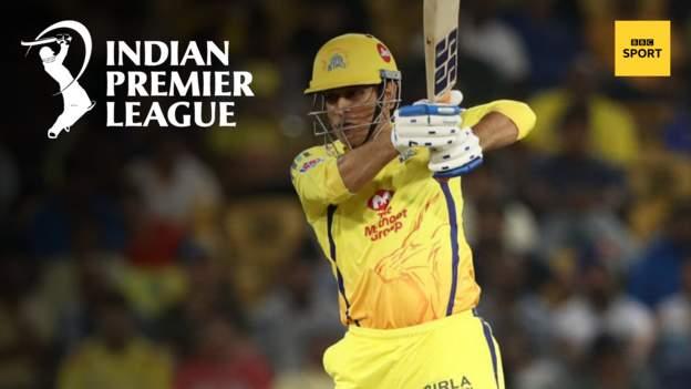 IPL social: Dhoni, Watson, Kohli, Neesham, Russell, Rashid thumbnail