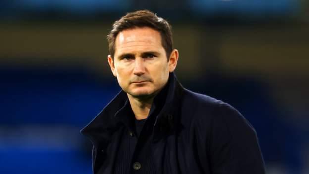 Frank Lampard: Pengawas pemecatan Chelsea dengan Thomas Tuchel diantisipasi untuk mengubahnya thumbnail