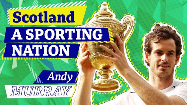 Andy Murray within the phrases of others thumbnail