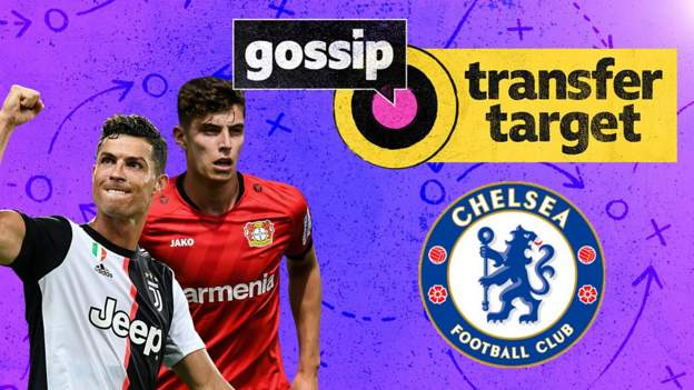 Gossip: Might Chelsea actually signal Kai Havertz, Ben Chilwell and Cristiano Ronaldo? thumbnail