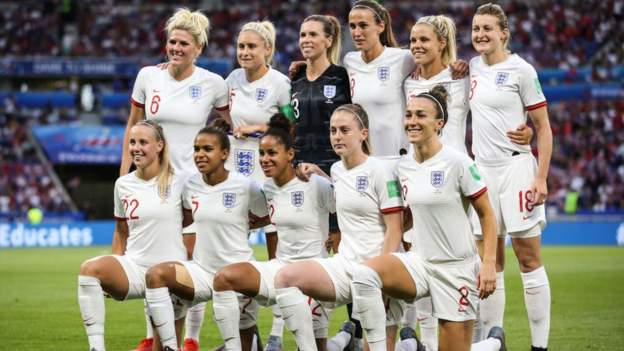England women cancel Germany friendly after positive test