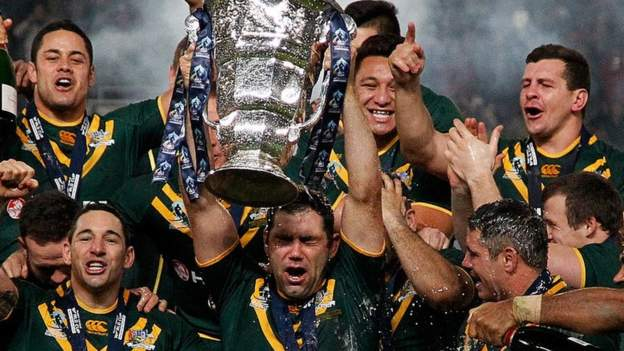 Rugby World Cup 2021 Live Stream