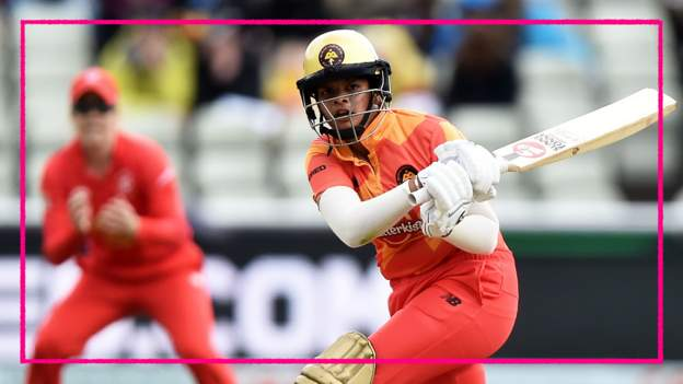 Shafali Verma keeps Phoenix's Hundred hopes alive with Fire win