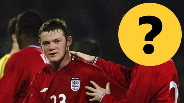 England quiz: Can you name these players who won one cap?