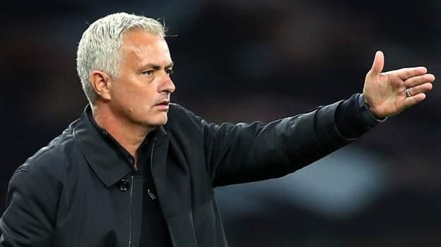 Jose Mourinho disputes Man Utd ...