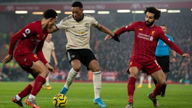 European Premier League: Talks take place over new £4.6bn tournament