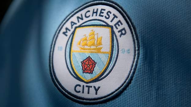 Ex-Man City academy player dies at 17