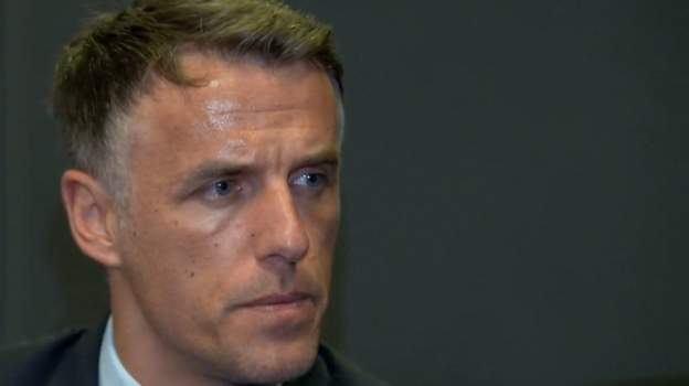 England Women: Team have to win the SheBelieves Cup again, says Phil Neville - bbc