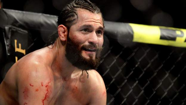 Masvidal steps in for UFC 251 title shot thumbnail