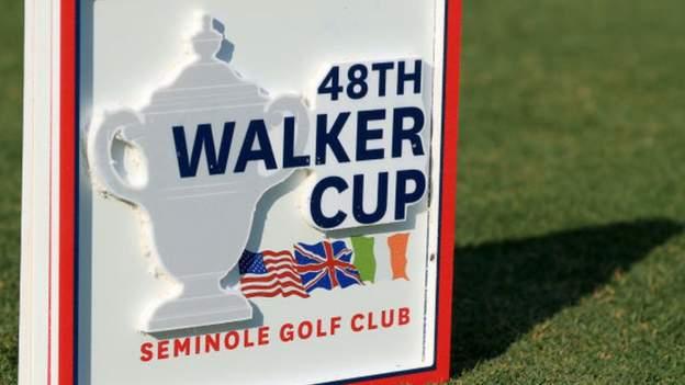 walker cup - photo #19