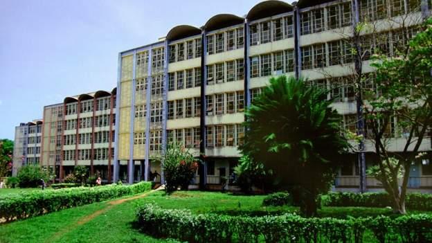 Hospital in Kumasi