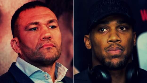 Kubrat Pulev warns Anthony Joshua he will not step aside for Tyson Fury bout thumbnail