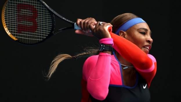 <div>2021-02-08 06:22:56 | Australian Open: Serena Williams & Naomi Osaka win but Angelique Kerber loses</div>