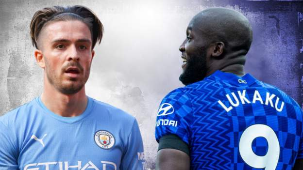 Pick your Chelsea Man City combined XI