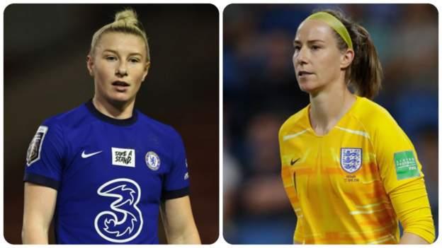 Karier ganda di sepak bola wanita: Janji FA tentang pelatihan thumbnail