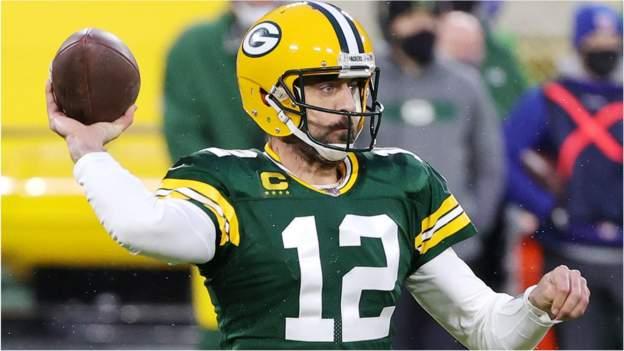 Green Bay Packers beat Los Angeles Rams; Buffalo Bills overcome Baltimore Ravens