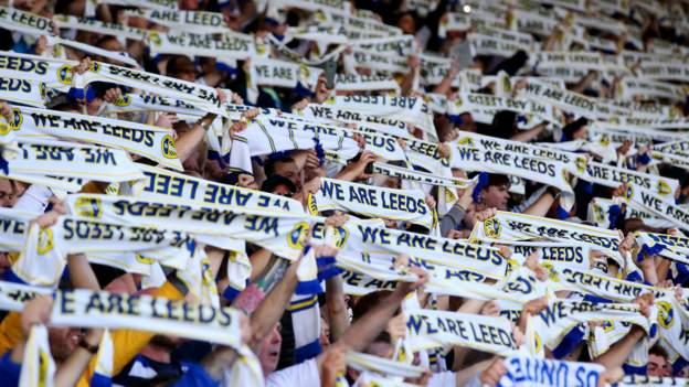 Leeds United: Investor Amerika menyukai kepercayaan pengikut setelah keterlibatan ESL lawan milik AS thumbnail