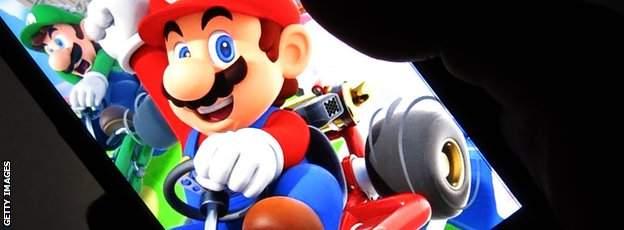 Playing Mario Kart helped Creanor hone his skills