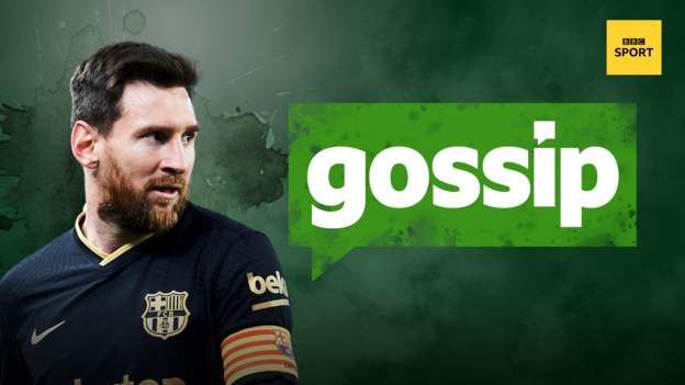 Beralih rumor: Messi, Haaland, Pogba, Son, Donnarumma, Wijnaldum, Kane thumbnail