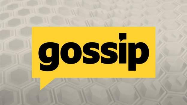 Friday's Scottish gossip
