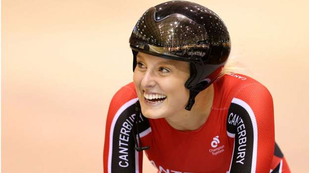Olivia Podmore: New Zealand Olympic cyclist dies aged 24