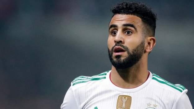 Algeria, Ghana, Ivory Coast all win