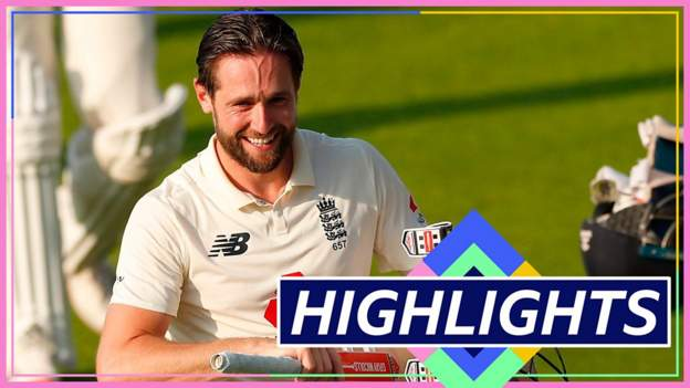 Highlights: England pull off incredible win against Pakistan