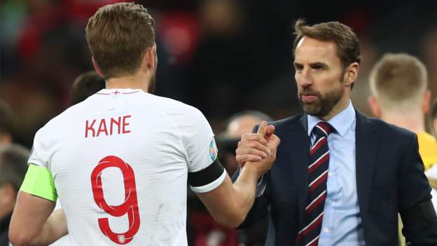 England in pot one for Qatar qualifying