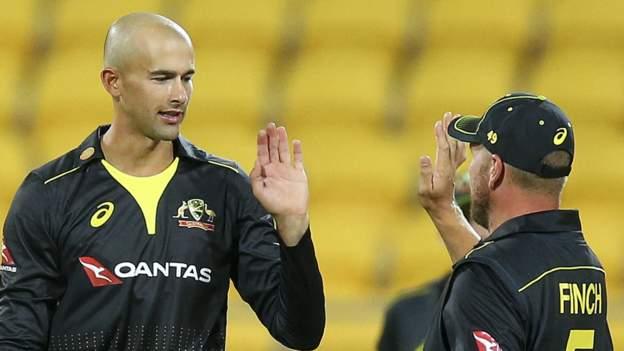 Agar takes 6-30 as Australia crush NZ
