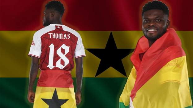 Thomas Partey: Ghanaian footballer's arrival at Arsenal reignites fans' title hopes