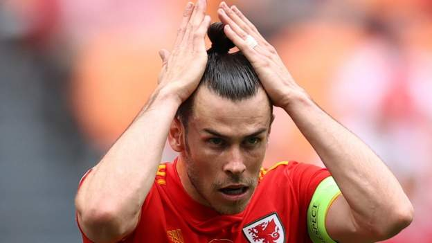 Euro 2020: 'I hope this isn't the end for Bale with Wales' - Ashley Williams