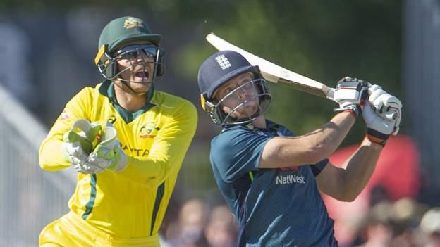 England-Australia matches confirmed
