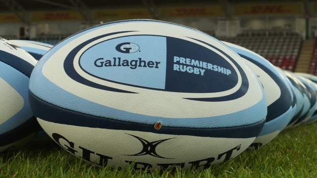 Covid-19: Premiership Rugby investigate false positive tests thumbnail