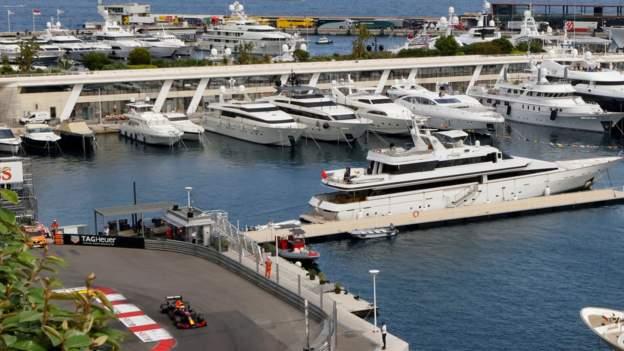 Monaco Grand Prix: Formula 1 race weekend format to change in 2022